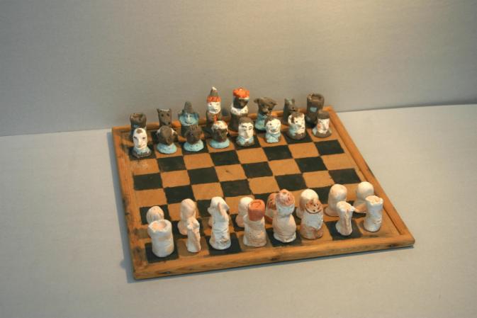 Jeux Modernes Collection De Jeux D 233 Checs Ccifrance